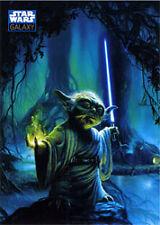 Star Wars Galaxy Series 6 P2 Promo Card