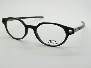 OAKLEY BOLSTER OX8159-0152 Satin Black 52mm Eyeglasses
