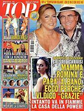 Top.Cristel Carrisi,Antonio Banderas & Nicole Kimpel,Bruce Willis,Miley Cyrus,ii