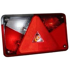 Brian James Rear Trailer Lights Aspock Multipoint 5 Replacement Pair L+R