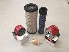 Perkins Diesel Engine Service Kit to suit Dingo k94 Perkins