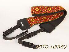 Hama Tragegurt für diverse SLR Kameras 02883