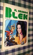 SERIE ALTERNATA CAPITAN MIKI / BLEK # 127 - 1975 - CASA EDITRICE DARDO