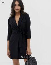 Asos Blazer Dress Size 14