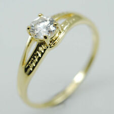 Yellow Gold Love & Hearts Fashion Rings
