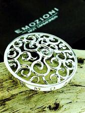 Ladies Pendant Emozioni Hot Diamonds Silver Winding Path 25mm Coin. (£19.95)