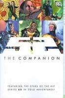 52 the Companion by Gardner F. Fox, Jack Miller 2007 DC Comics Graphic Novel