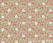 Tovaglie in tessuto floreale
