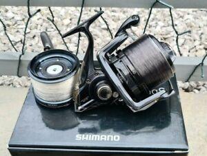 Shimano Aero Technium Magnesium MGS 12000 XTB - Carp Reel - Spare Spool 2 of 3
