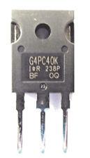 IRG4PC40KPBF  Marked G4PC40K  Trans IGBT Chip N-CH 600V 42A 3-Pin TO-247AC