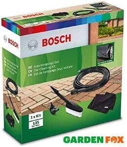 GENUINE AQT37-13 Bosch AQT -CAR WASH SET - F016800572 3165140941785