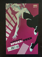 Spider-gwen 2015 #4 Cho 1:20 Variant Marvel Comic Book. NM Condition