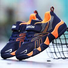 Calçados Infantis Para Meninos E Meninas Casual sapatos corrida esportes respirável para crianças