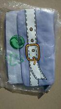 Clutch purple bag FLINSTONES BEDROCK SMALL BAG COSTUME RAVER PURSE MONEY BURNER