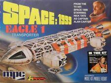Mondbasis Alpha Space:1999 EAGLE 1 Transporter 1:72 MPC Model Kit Bausatz MPC791