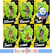PLAYMOBIL® Ghostbusters Aufkleber-Set mit 6 Aufklebern  * * NEU / OVP