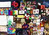 2+ Lb Lot #3 of Art & Craft & Mosaic Supplies, For Artists & Teachers, Supreme!!