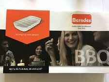 Berndes BBQ Serving Tray With Skewers 5054903576044 Fantastic Product! free post