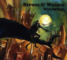 STROM & WASSER - MONDPUNK Digi ....A22