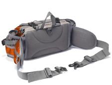 YUOTO Outdoor Fanny Fishing Gear Waist Pack 2 Water Bottle Holder Lumbar Bag