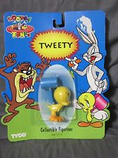 "Brand New Vintage Looney Tunes Tyco Collectible Figure 1994 ""Tweety Bird"" 8466"