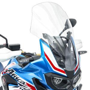 Tourenscheibe für Honda Africa Twin CRF 1000 L 16-19 Airoad klar B-Ware