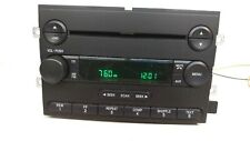 Ford 6 CD radio AM/FM w/ premium audio Expedition Mustang Fusion F150 04-14 4L3T