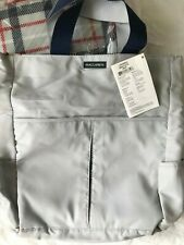 MacLaren Smart Sets Changing Diaper Bag, Owen - New with Tags