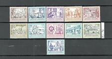 Albania stamps