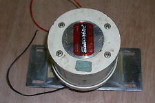 ELECTRO VOICE EV T350 8 OHM VHF DRIVER WORKING EXTREMELY RARE 1970s HIFI SPEAKER