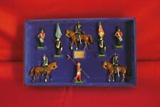 BRITAINS SET 5291   LIMITED  EDITION  /  HONOURABLE ARTILLERY COMPAGNY