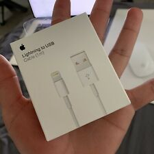 3x Original 3ft Apple iPhone 11 Max X 8 7 6 Plus Lightning USB Cable Charger 1M