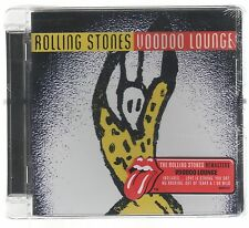 THE ROLLING STONES VOODOO LOUNGE  CD  SIGILLATO!!!