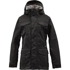 BURTON SKYLAR GORE-TEX JACKET WOMENS MEDIUM  $359