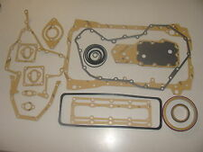 "New Cummins 3.9L ""4B 4BT 4BTA"" Lower Gasket Set"