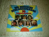 """DIE DEUTSCHE SCHLAGERPARADE (LP) [VINYL ORIGINALAUFNAHMEN """"HERBST/ROOS...TOP] M-"""