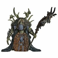 "Warcraft 6"" Guldan Action Figure With Accessory"