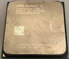 AMD ATHLON II X2 250 3.0 GHZ ADX2500CK23GM PROCESSOR *FREE SHIPPING*