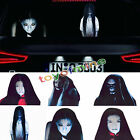 1pcs Car Body Window Decal Sticker Female Ghost Zombie Horror Prevent high beam