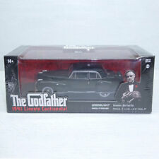 Greenlight 1:43 | Lincoln Continental 1941 - The Godfather 86507 Modelcar Toy