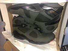 Air Jordan 8 Size 11 Undefeated