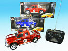 R/C 1:24 Full Function Radio Control Pick-Up Truck Ideal Gift Toy for Kids