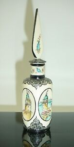 Antique Ottoman Perfume Bottle Islamic Perfume Bottle