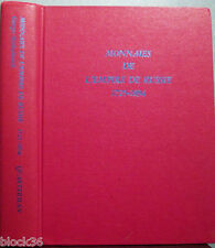 1973 Grand-Duc G.Michaϊlovich MONNAIES DE L'EMPIRE DE RUSSIE 1725-1894