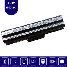 Laptop Battery for Sony Vaio VGN-NW11S/S VGN-NW11Z/S VGN-NW11ZR VGN-FW148J/H