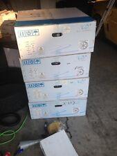 26 Inch U2-55 Wheels Machined And Black 6x5.5 6x139.7 6 Lug