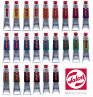 200 ml Talens ARTCREATION Ölfarbe - 36 verschiedene Farbtöne Künstler Ölfarben