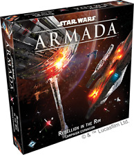 Star Wars Armada : Rebellion in the Rim Campaign Expansion