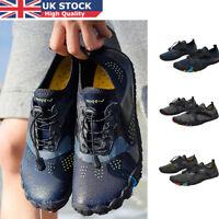 Mens Womens Aqua Beach Surf Wet Water Shoes Wetsuit Outdoor Sports Swim Boots UK
