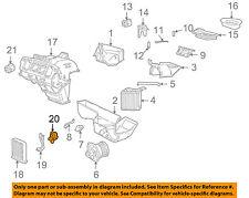 VOLVO OEM 98-00 V70 2.4L-L5 Evaporator Heater-Pipe Kit Coupling 3522035